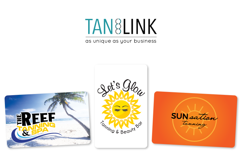 Gift Cards Tanning Salon