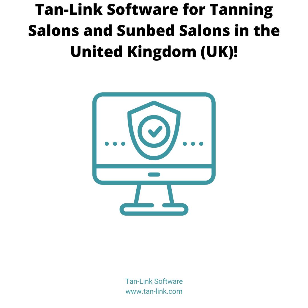 Tanning Software United Kingdom