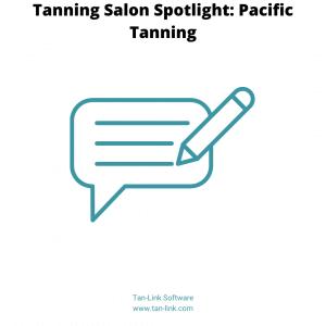 Salon Spotlight Pacific Tanning